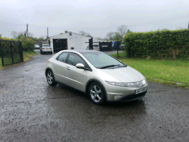 image for 24/7 Trade Sales Ni Trade Prices For The Public 2007 Honda Civic 1.8I