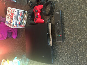 PS3/Controllers/Games