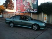 "$$1500""Lic Vs Holden Sedan ,Auto ,Fresh Paint ,Duel Fuel. Elizabeth Playford Area Preview"