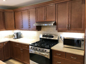 Used Kitchen Cabinets Excellent Condition