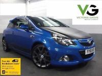 Vauxhall Corsa 1.6 i Turbo 16v VXR Blue 3dr