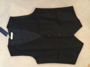 Suit Vests - Never Worn