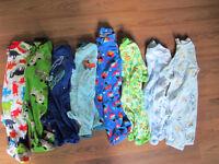 Lot de vêtements bébé garçon 3-6 mois
