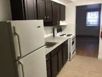Large Two Bedroom Uptown on Waterloo By Cathedral
