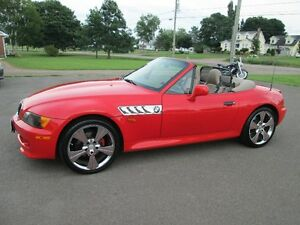 1997 BMW Z3 ROADSTER Convertible   US VEHICLE  TRADE WELCOME