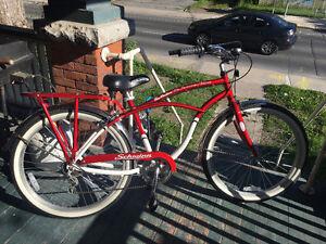 40th Anniversary Tim Hortons Cruiser Bike