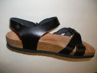 Hand Made Orthopaedic Leather Sandals