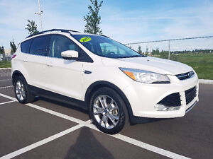 2013 Ford Escape SEL 2.0L SUV (FINANCING AVAILABLE)