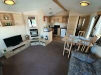 used 2012 static caravan for sale on the isle of wight / thorness bay