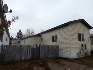 MOBILE HOME IN  WHITECOURT