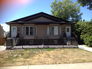 WALK TO NAIT - AVAILABLE IMMEDIATELY - INCLUDES ALL UTILITIES