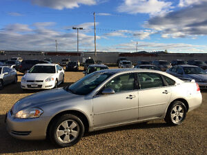 2006 CHEVROLET IMPALA...DRIVES PERFECT... 6 MONTH WARRANTY