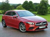 2020 Mercedes-Benz A CLASS HATCHBACK A180 AMG Line Executive 5dr Auto Hatchback