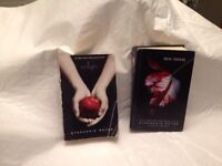 Both books for sale !
