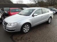 Volkswagen Passat 2.0TDI SE 4 DOOR SALOON ONLY 95,000 AND FULL HISTORY