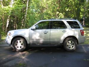 2011 Ford Escape Limited VUS