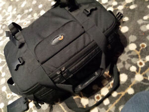 Lowepro Omni Pro camera bag