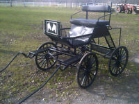 CROSS COUNTRY BUGGY