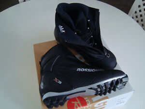 Bottes Rossignol X3 Cross country ski boots