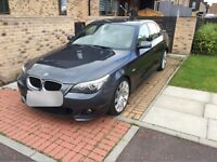 BMW 520d M Sport Business Edition