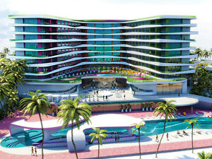 Temptation Resort Cancun for 25% off Rates