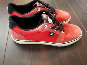 DC Sneakers size 10