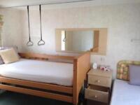 Static Caravan Clacton-on-Sea Essex 2 Bedrooms 6 Berth Pemberton Sovereign 2002
