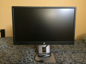 moniteur LED HP Elite Display E240 (23.8 pouces)