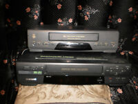 MOVIES ~~ DVD PLAYER~~ VCR