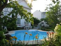 Repentigny Cottage ,résidentiel ,garage,piscine creusée