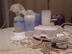 Philips Avent Brest Pump