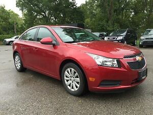 2011 CHEVROLET CRUZE 1LT * POWER GROUP * PREMIUM CLOTH SEATING * London Ontario image 8