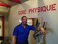 Core Physique Personal Training & Nutrition Studio