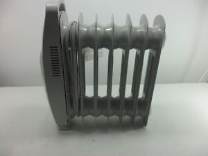 Heater (Oil Filled)