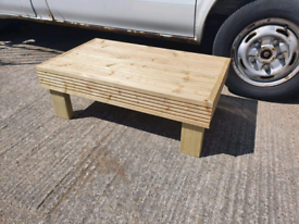Decking Table
