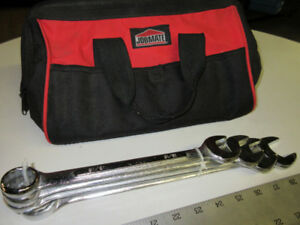 Jobmate Tool Bag(also included)