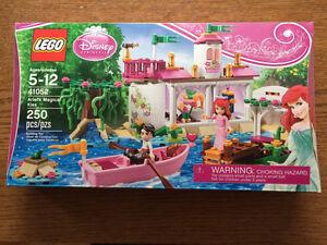 LEGO Disney Princess: Ariel's Magical Kiss (41052, Retired)
