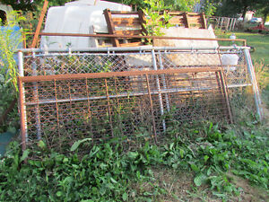 Security Fencing Portable Cambridge Kitchener Area image 3