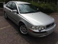 2003 Volvo S40 1.9 D S 4dr