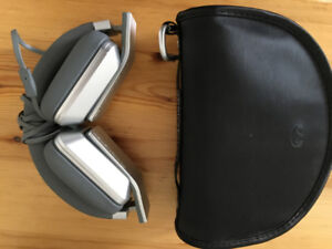 Monster Inspiration Active Noise Canceling Over-Ear Headphones
