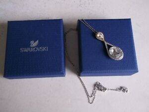 Colliers Swarovski