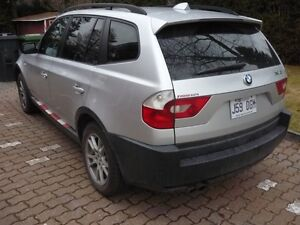 2005 BMW X3 ful Camionnette
