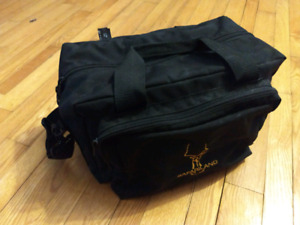 Pistol range Bags and carrying case