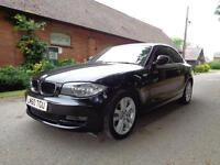 2010 BMW 1 Series 2.0 120d SE 2dr