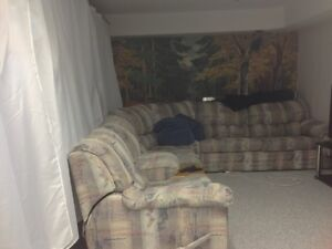 FRN HUGE 1 BDRM BSMENT SUITE-950/INCL ALL UTIL + NET & SAT Edmonton Edmonton Area image 6