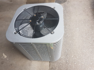 Air Conditioner Condenser (outside unit only)