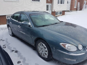 2007 Buick Allure **Low KMs**