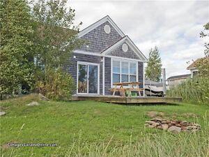 Cottage rental 40-42 Acadie cocagne