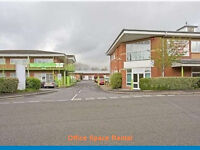 Co-Working * Waterberry Drive - PO7 * Shared Offices WorkSpace - Waterlooville