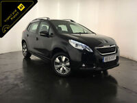 2015 PEUGEOT 2008 ACTIVE HDI DIESEL 1 OWNER SERVICE HISTORY FINANCE PX WELCOME